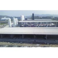 China 200KW - 2000 KW Air Separation Equipment For Chemical Industry on sale