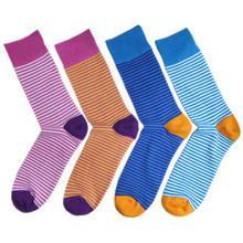 China Colorful Customized Elite Dress Socks on sale