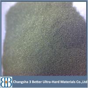 China Diamond&CBN micron powder/diamond&CBN abrasives/RVD green micron/micron amber and black on sale