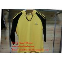 Quality Fashion Style Used Running Clothes Wholesale Recycled Clothing Winter All Size for sale