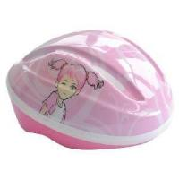 Quality Fashion Roller Skate Helmet for Girl (HL-004) for sale