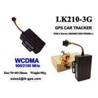 China High Quanlity gps gsm gprs vehicle tracker ,gps tracker for motorcycle gsm lk210-3g on sale