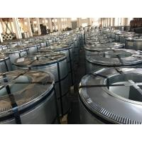 Home Hot Dipped Galvanized Steel Coil 1250mm Max Width Anti Corrosion