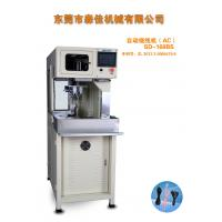 "Quality Cable Winding Machine Adjusted Length Safety AC Type ""8"" Form Wire Wrapping Machine for sale"