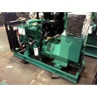 Quality 1500RPM Diesel Power Generator Set 80KVA China Generator Price 3 Phase Generator for sale