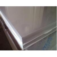 Quality 19 Gauge Cold Rolled Stainless Steel Sheet 100 - 1550mm Width 500 - 6100mm Length for sale