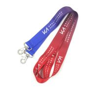 China Full Printing Dye Sublimated Lanyards Personal Company Promoting Presents on sale