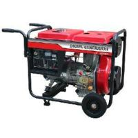 Quality 6000W Diesel Generator for sale
