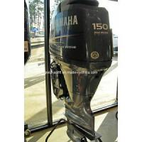 Quality 100%Original Japan Four Stroke 4 Stroke and 2 Stroke Two Stroke 115HP &150HP F150txr YAMAHA Outboard Motor Boat Outboard Outboard Engine for sale
