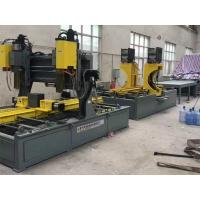 Quality Stable Running Corrugated Fin Forming Machine 0.2 Mm Ripple Pitch Error for sale