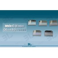 Quality High coating film technology & UV - light screening IPL Spare Parts - IPL Filter for sale