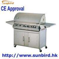 Quality Barbecue Grill BA08 for sale