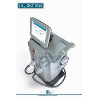Quality Diana SHR Fast Home Laser Hair Removal Machines with Big Spot and 4 Filters for IPL for sale