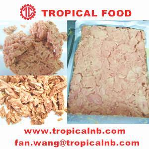 Quality Tuna in aluminium pouch in brine / Pouch Pack Tuna for sale