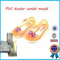 China Durable EVA full shoe plastic injection mold company in China on sale