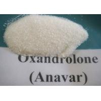 Quality Strongest Oral Anabolic Steroids Hormone Oxandrolone Anavar CAS 53-39-4 for sale
