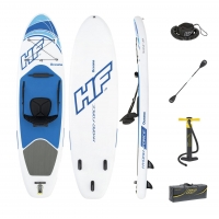 Quality 305x84x15cm All Round Inflatable SUP for sale