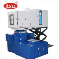 Quality Electrodynamics And Mechanical Shock Test Machine Vibration Systems For Telecommunications And Automotive Industries for sale