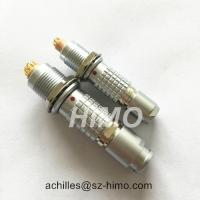 China Hot sale Top Supplier Push Pull Self-Locking 0B Series ECG.0B.307 7pin Lemo Power Cable Connector on sale