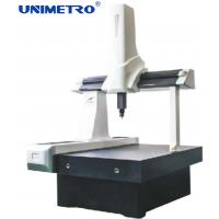 China Electronic 3D Coordinate Measuring Machine / Bridge - Type CMM Measuring Equipment on sale