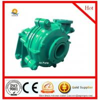 Quality Tailings delivery high head slurry pump for sale