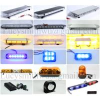 Buy cheap many kinds of warning lights from wholesalers
