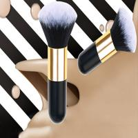 Quality 3 In 1 Detachable Single Makeup Brush OEM With Magnet Electric Rotating for sale