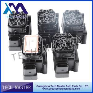 Quality Air Pump Block Auto Air Compressor Valve 4E0616007B 4E0616005D for sale