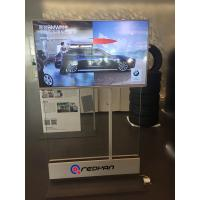 Quality Touch I5 Cpu Standing Digital Signage Kiosk In Bmw 4s Shop For Service Introduce And Price for sale