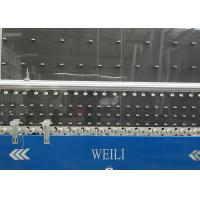 High Efficiency Double Glazing Glass Machine For Making Double Glass And Insulating Glass