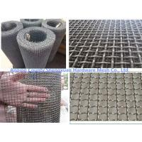 China high quality best price crimped mesh on sale