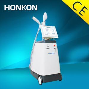 China Monopolar / Bipolar RF Intense Pulsed Light IPL Wrinkle Remover Equipment For Beauty Salon on sale