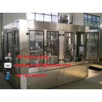 China wine bottling machine on sale