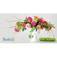 Quality Artificial Flower Set CJH-A1003 for sale