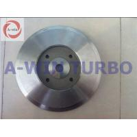 Quality KTR110 Turbo Seal Plate / Backplate Diesel Fuel For Komatsu for sale