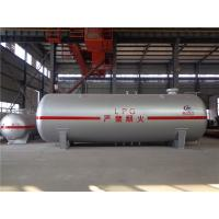 Quality Factory Sale Good Quality 50m3 LPG Storage Tank with 15 Year Serice Time for sale
