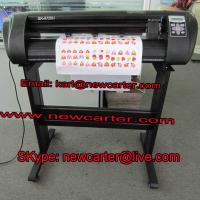 China Expert Cutting Plotter With AAS 720 Vinyl Cutter For Sign Decals Automatic Contour Cutters on sale