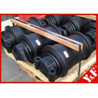 Quality Komatsu Track Roller Excavator Undercarriage Parts for PC30 PC40 PC60 Excavator Components for sale
