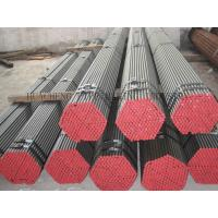 Quality ASTM A200 ASTM A213 Carbon Steel Cold Drawn Seamless Tube / Heat Exchanger Piping for sale
