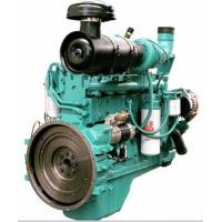 Quality Cummins 6CTA8.3 - M300 Main Propulsion Engine 300HP / 2200 RPM For Boats for sale