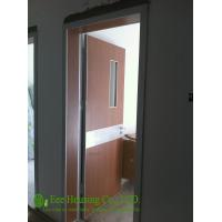 Quality Melamine Finished Ecological Door For Hotel/ School/ Office /Commercial Building Project for sale