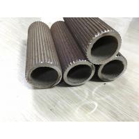 Quality Cupro Nickel CuNi 70/30 C70600 Carbon Steel Tube 2000 - 14000 mm High Efficiency for sale