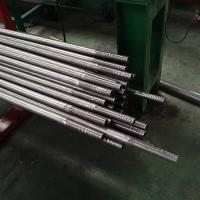 Quality Alloy Polished Stainless Steel Tubing Cold Drawn 1 - 50mm Thickness for sale