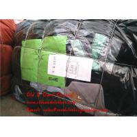 Quality Clean Mix Men'S And Women'S Used Fashion Clothing Like Fashion Silk Very New for sale