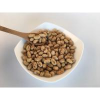 Quality Salted Soaked Yellow Dried Soya Bean Snacks Crispy Taste Rich in High Protein for sale