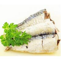 Quality Canned Style and FDA,HACCP,ISO,KOSHER,HALAL Certification sardine fish in can tin for sale