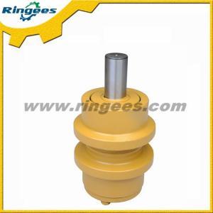 Excavator SK100 carrier roller for Kobelco, undercarriage upper roller