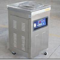 Buy cheap Vacuum Packaging Machine Vertical Food Processing Equipment 110 / 220V product