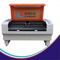 Buy cheap High Precision CCD Laser Cutting Machine Double-Head With Big Working Area product