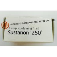 Quality Western Medicine Sustanon 250 , Solution for injection (1 amp. containing 1 ml) for sale
